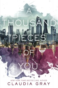Giveaway Review A THOUSAND PIECES OF YOU by CLAUDIA GRAY @claudiagray @HarperTeen @RockstarBkTours
