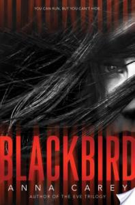 Review BLACKBIRD by ANNA CAREY @AnnaCareyBooks