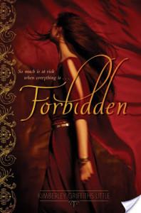 Giveaway Review Forbidden By Kimberley Griffiths Little @KimberleyGLittl  @HarperTeen