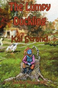 What is on Kai Strand's nightstand? $25 Giveaway The Lumpy Duckling @KaiStrand (12.29)
