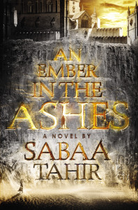 Get ready for AN EMBER IN THE ASHES MTV Excerpt & Giveaway @sabaatahir @PenguinTeen