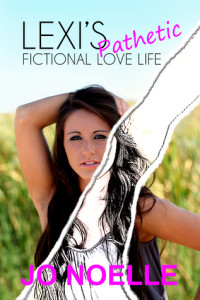 $25 Giveaway Review LEXI'S PATHETIC LOVE FICTIONAL LOVE LIFE By JO NOELLE @AuthorJoNoelle 1.29