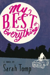 SARAH TOMP author of MY BEST EVERYTHING on Fossils @swtomp @lbkids #Giveaway #WOOF