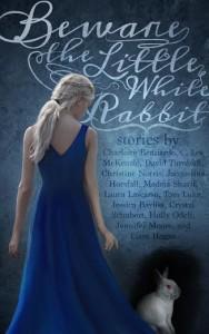 BEWARE THE LITTLE WHITE RABBIT Excerpt Book Blitz @Leapbks