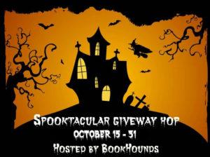 Spooktacular #Giveaway Hop #win $10 for a Spooky #YA Read!
