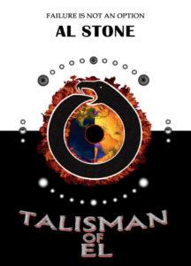 $50 #Giveaway Excerpt Talisman Of El by Al Stone @Al__Stone 11.20