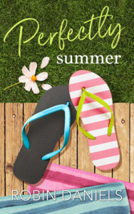 $20 #Giveaway Perfectly Summer by Robin Daniels @RobinD_writer 12.10