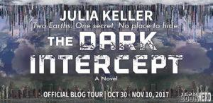 #Giveaway 10 Favorite Books with Julia Keller #win THEDARKINTERCEPT @DarkIntercept @TorTeen 11.25