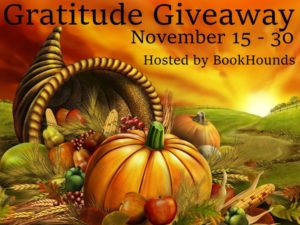 #YA Gratitude #Giveaway Hop #win $10 (INT)