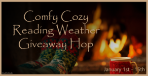 #YA #Giveaway Comfy Cozy Reading Weather Hop #Win a Mystery Box