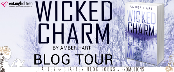 Ten Favorite Books by Amber Hart author of Wicked Charm @AmberHartBooks @EntangledTeen Ends