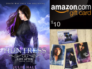 $10 #Giveaway COVER REVEAL  DOMINION by Julie Hall @julieghall Ends 2.12