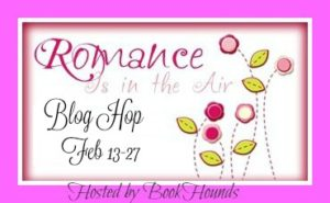 #YA ROMANCE IS IN THE AIR #Giveaway Hop #win $10 (INT)