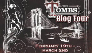 #Giveaway Fantasy Movie Casting for THE TOMBS by Deborah Schaumberg @debschaumberg @HarperTeen  Ends 3.6