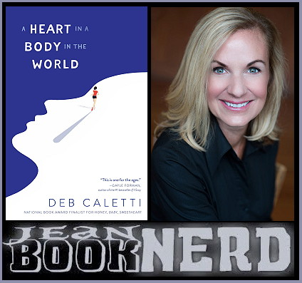 Deb caletti goodreads giveaways