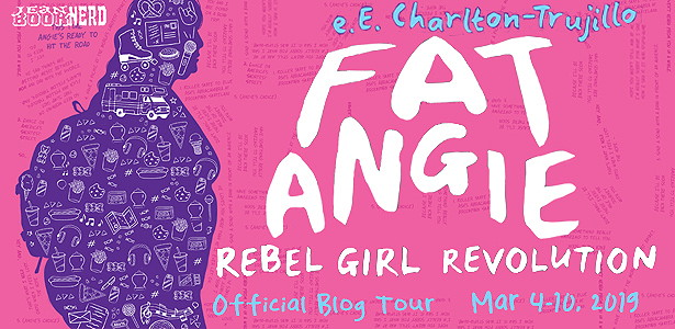 (3) FAT ANGIE: REBEL GIRL REVOLUTION
