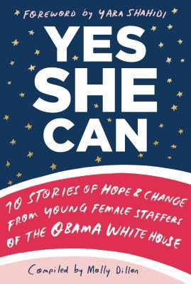 (1) copy YES SHE CAN