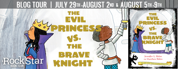 (3) THE EVIL PRINCESS VS THE BRAVE KNIGHT, US Only.