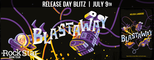 1 winner will win a finished copy of BLASTAWAY, US Only.