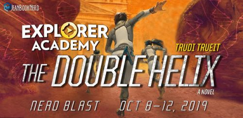 (4) the Explorer Academy Series (3 Books in Total) by Trudi Trueit. - (1) $20 PayPal/Amazon Gift Card.