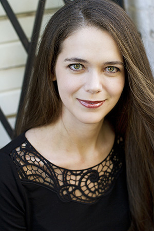 Jennifer Lynn