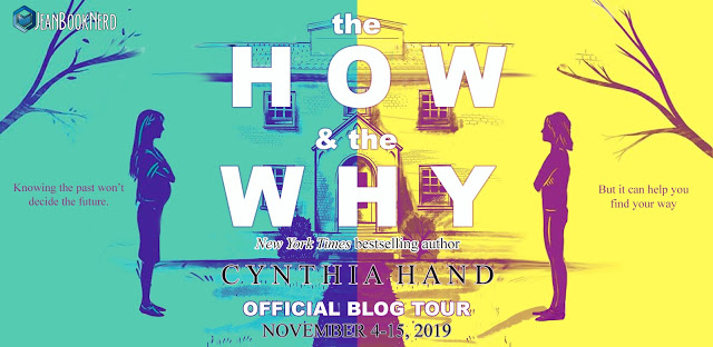 (3) THE HOW & THE WHY by Cynthia Hand.