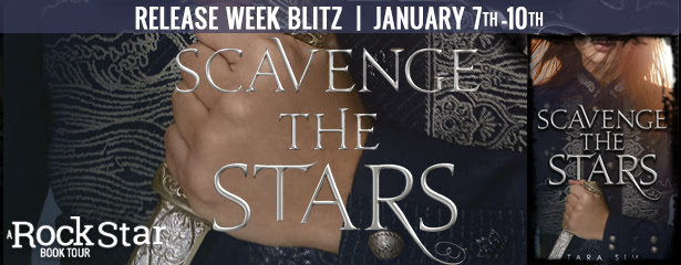 3 finished copy of SCAVENGE THE STARS, US only.