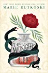 Cover Reveal THE MIDNIGHT LIE by Marie Rutkoski @MarieRutkoski @FierceReads