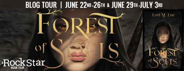 (3) FOREST OF SOULS, US Only.