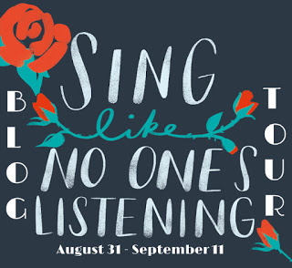 (1) Sing Like No One's Listening. & grand prize