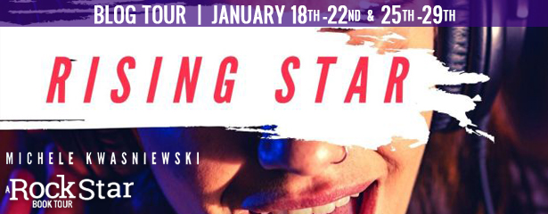 RISING STAR & RISING STAR pencils, US Only.