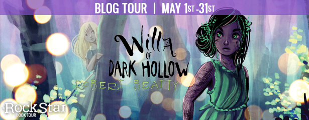 (3) WILLA OF DARK HOLLOW, US Only.