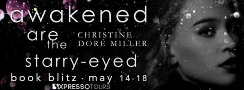 $25 Amazon gift card + ebook copy of Awakened Are the Starry-Eyed 2x ebook copies of Awakened Are the Starry-Eyed