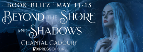 eBook copy of Beyond the Shore and Shadows + $10 Amazon Gift Card