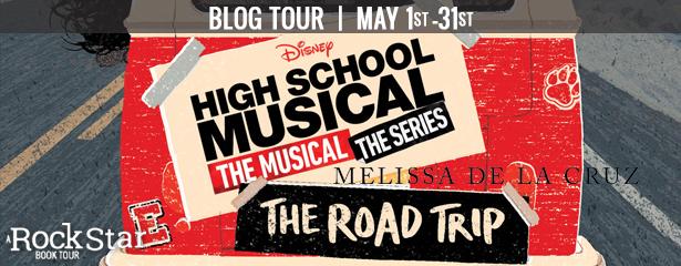 (3) HIGH SCHOOL MUSICAL: THE ROAD TRIP, US Only.
