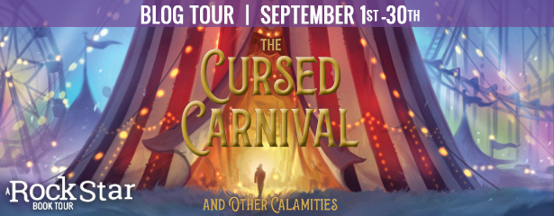 (3) THE CURSED CARNIVAL AND OTHER CALAMITIES, US Only.