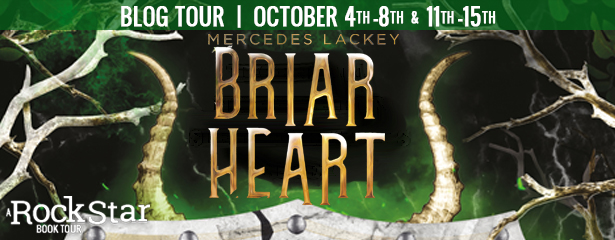 *3* BRIARHEART, US Only.